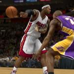 משחק וידאו -NBA - יונתן טסלר